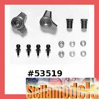 53519 F201 Aluminum Locker arm Set