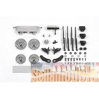 54139 1/10 R/C Touring Car Body Accessory Parts Set