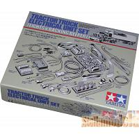 56501 Tractor Truck Electrical Unit Set