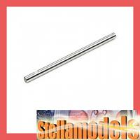 84173 6x110mm Rear Shaft for F104