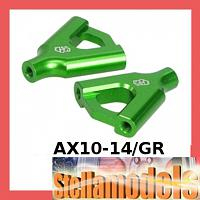 AX10-14/GR Y Shape Linkage Connector for Axial AX10 Scorpion