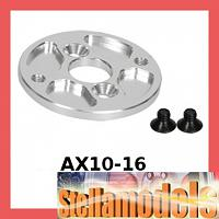 AX10-16 28mm Brushless Motor Plate for Axial AX10 Scorpion