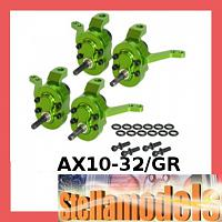 AX10-32/GR High Clearance Knuckle for Axial AX10 Scorpion
