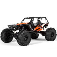 AX90020 Axial Wraith 1/10th Scale Electric 4WD - Kit