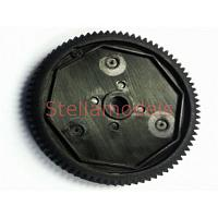CAC-113 48 Pitch Spur Gear 79T For 3racing Cactus
