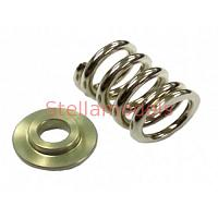 CAC-131 Slipper Spring & Slipper Spacer For 3racing Cactus