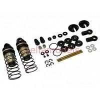 CAC-139 Front Damper Set For 3racing Cactus