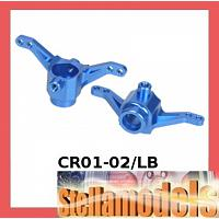 CR01-02/LB Knuckle Arm for TAMIYA CR-01
