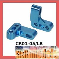 CR01-05/LB Servo Mount for TAMIYA CR-01