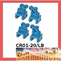 CR01-20/LB Alum Lower Linkage Mount - CR-01