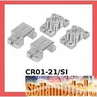 CR01-21/SI Suspension Mount - CR-01