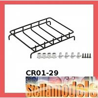 CR01-29 Crawler Luggage Tray for TAMIYA CR-01