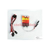Truck Engine Sound System (SK-2) for R/C Pick Up Trucks (97400121)