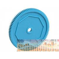 DB01-10 POM Spur Gear 91T For Tamiya DB01