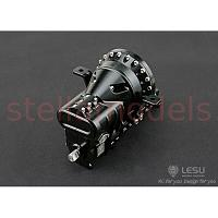 3-Speed Planetary Transmission Single Output (F-5015) [LESU]