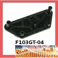 F103GT-04 Plastic Front Bumper For Tamiya F103GT