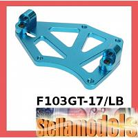 F103GT-17/LB Aluminum Servo Mount For F103GT