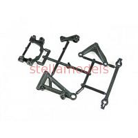F113-104 Suspension Arm Set for F113
