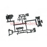 F113-105 Servo Mount Set for F113