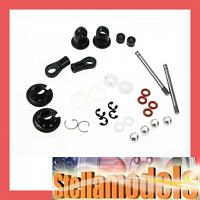 LA-01RK Rebuild Kit For #LA-01/PU Minizilla