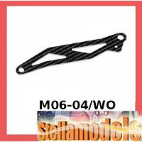 M06-04/WO Graphite Battery Plate for M06