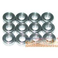 MBB-58106 Ball Bearing Set for Stadium Blitzer / King Blackfoot