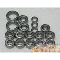 MBB-58445 Ball Bearing Set for 58445/58564 CC-01 Toyota Land Cruiser