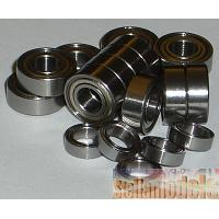 MBB-58418 Ball Bearing Set For The Boomerang 4WD 2008