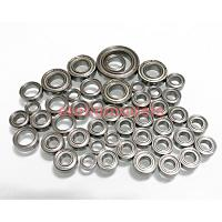 MBB-58519 Full Ball Bearing Set for #58519 Bruiser (46PCS.)