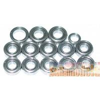 MBB-TG10Mk1 Ball Bearing Set for TG10Mk1 Chassis Cars