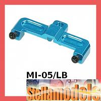 MI-05/LB Alum. Steering Rack For Losi Micro-T
