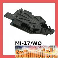 MI-17/WO Graphite Conversion Kit For Losi Micro-T