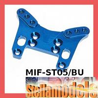 MIF-ST05/BU Alum Front Shock Tower MINI INFERNO ST