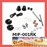 #MIF-001RK Damper Rebuild Kit for MIF-001
