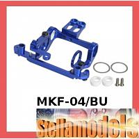 MKF-04/BU Motor Mount For Mini Z F-1