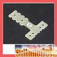 MR3-05D/FRP FRP Plate For Mini-Z MR03 (5.5 mm)