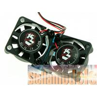 #MST-08/LB Twin Electric Motor Cooler For Mini-LST