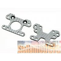 #MST-12/SG SSG Graphite Bulkhead Plate For Mini-LST