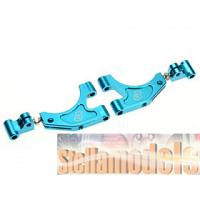 MST-17/LB Alum Upper Suspension Arm For Mini-LST