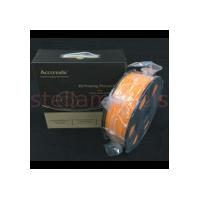 3DP-FP001/OR Acccreate 3D Printer PLA Filament (Orange) 1.75mm 1KG