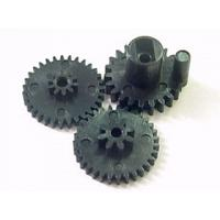 KM-016 Delrin Servo Gears For Mini-Z Racer