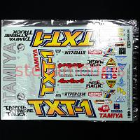 1425814(a+b) 1425811 Sticker Set for 58280 TXT-1
