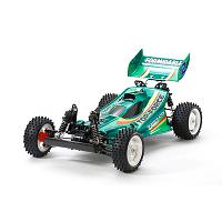 47350 Top Force (2017) [TAMIYA]