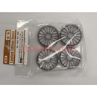 49413 Medium-Narrow 18-Spoke Wheel Smoke 0mm