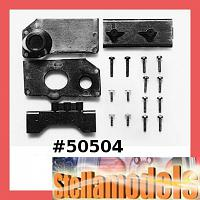 50504 F-1 Spare Gear Case (F103 Chassis)
