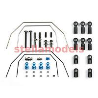 54295 M-06 Stabilizer Set (Front & Rear)
