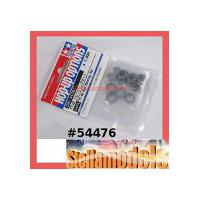 54476 TT-02 Ball Bearing Set