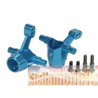TT01-E37/LB Aluminum Knuckle Arm For TT-01 Type-E