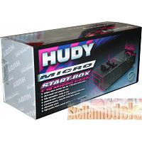 #104300 HUDY MICRO START-BOX 1/18 MICRO CARS