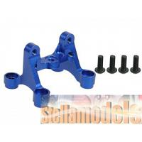 ZX5-03/BU Aluminum Shock Tower Mount For Kyosho Lazer ZX-5